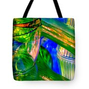Glass Menagerie Tote Bag