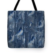 Glass Palace Tote Bag