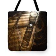 Glass Shadow Tote Bag