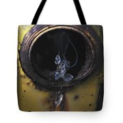 Glass Tears Tote Bag