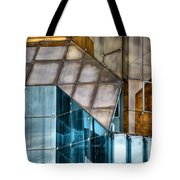 Glassed Tote Bag
