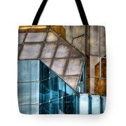 Glassed Tote Bag