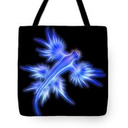 Glaucus Atlanticus 1 Tote Bag