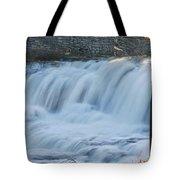 Glen Falls 8956a Tote Bag