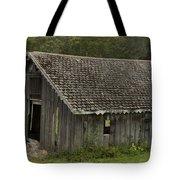 Glen Park Barn Tote Bag