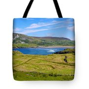 Glencolmcille County Donegal Tote Bag