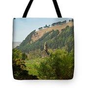 Glendalaugh 13 Tote Bag