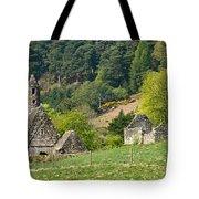 Glendalaugh 15 Tote Bag