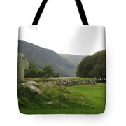 Glendalough Tote Bag