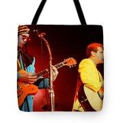 Glenn Frey Joe Walsh-1001 Tote Bag