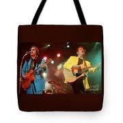 Glenn Frey Joe Walsh-1023 Tote Bag