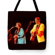 Glenn Frey Joe Walsh-1029 Tote Bag