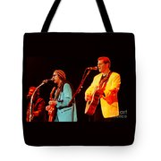 Glenn Frey Joe Walsh-1030 Tote Bag