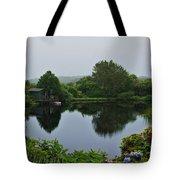 Glenwhan Gardens Tote Bag