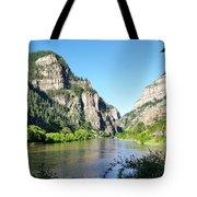 Glenwood Cayon Tote Bag