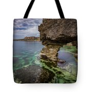 Glimpses Of Sicily Tote Bag