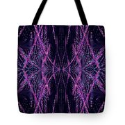Glitter Explosion Tote Bag