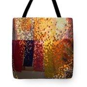 Glitter Glow Tote Bag