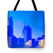 Global Warming Tote Bag
