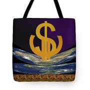 Globalworld Tote Bag