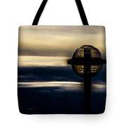 Globe Lamp Tote Bag