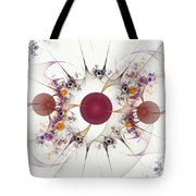Globes Of Many Tote Bag