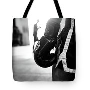 Globes Waiting Tote Bag