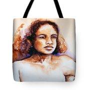Gloria Tote Bag