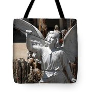 Gloria In Excelsis Deo Tote Bag