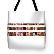 Gloria In Excelsis Tote Bag