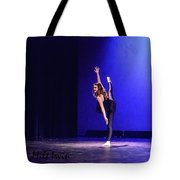 Glorious 10 Tote Bag