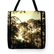 Glorious Dawn Tote Bag