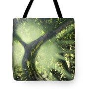 Glorious Day Tote Bag