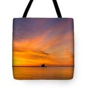 Glorious Expanse  Tote Bag