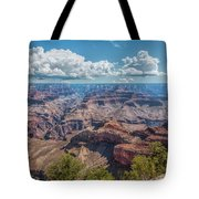 Glorious Grand Canyon Tote Bag