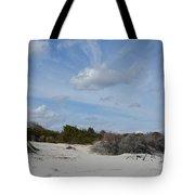 Glory Beach Tote Bag