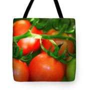 Glory Of Gardening Tote Bag