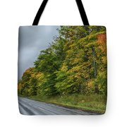 Glory Of The Trees Tote Bag