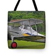 Gloster Gladiator Tote Bag