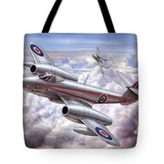 Gloster Meteor Tote Bag