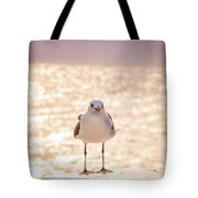 Glowing Day Tote Bag