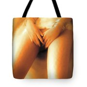 Glowing Moment Tote Bag