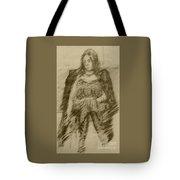Glum Gillian Tote Bag