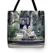 Glyptotek Museum Kobenhavn Tote Bag