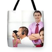 Gmail Support Tote Bag