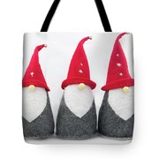 Gnomes Tote Bag