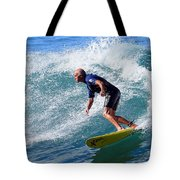 Go For It 001 Tote Bag