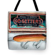 Go Getters Tote Bag