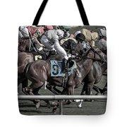 Go Go Go II Tote Bag