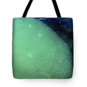 Go Your Way Tote Bag